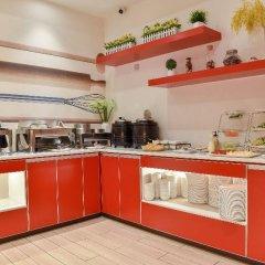 Отель Ibis Xian Heping Gate Сиань питание