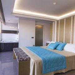 Sirenis Hotel Goleta - Tres Carabelas & Spa комната для гостей фото 5