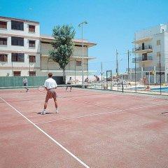 Hotel JS Can Picafort спортивное сооружение