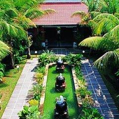 Отель Horizon Patong Beach Resort And Spa Пхукет фото 2