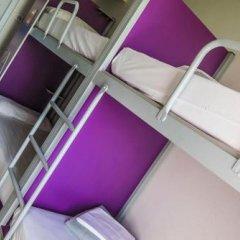 Отель Twentytú HighTech Hostel Испания, Барселона - 2 отзыва об отеле, цены и фото номеров - забронировать отель Twentytú HighTech Hostel онлайн фото 2