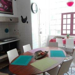 Отель Landmark Guest House Лиссабон в номере фото 2