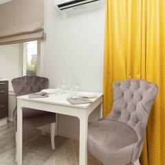 Апартаменты Kvart Boutique City в номере