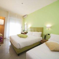 Hotel Ostuni Римини комната для гостей фото 4