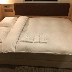 Belken Hotel Tokyo сейф в номере