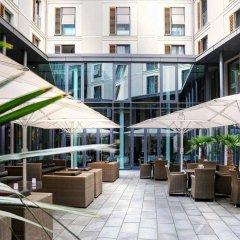 Отель INNSIDE by Meliá Dresden Германия, Дрезден - 2 отзыва об отеле, цены и фото номеров - забронировать отель INNSIDE by Meliá Dresden онлайн фото 2
