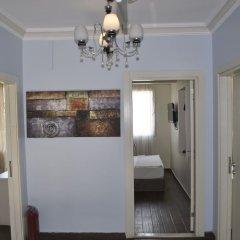 Мини-Отель Kemer Pansiyon комната для гостей фото 5