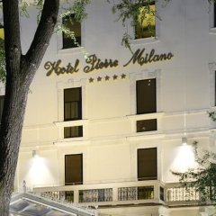 Отель Pierre Milano Милан