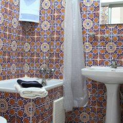 El Hamra Hotel ванная