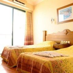 Отель CLASS BEACH MARMARİS Мармарис сауна