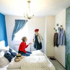 Отель Cocomama Нидерланды, Амстердам - отзывы, цены и фото номеров - забронировать отель Cocomama онлайн спа фото 2