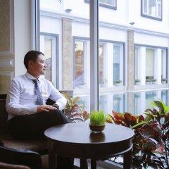 Отель Hoian Sincerity Hotel & Spa Вьетнам, Хойан - отзывы, цены и фото номеров - забронировать отель Hoian Sincerity Hotel & Spa онлайн фото 3