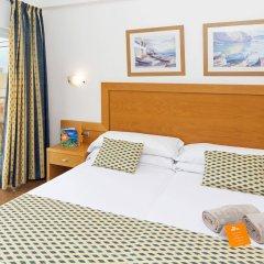 Отель Hsm Don Juan комната для гостей фото 3
