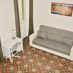 Апартаменты Signoria Apartment комната для гостей фото 3