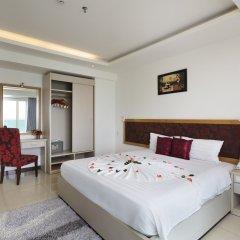 Отель Ruby Tran Phu Street Нячанг комната для гостей фото 5
