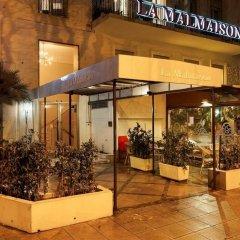 Отель Бутик-отель La Malmaison Nice Франция, Ницца - 1 отзыв об отеле, цены и фото номеров - забронировать отель Бутик-отель La Malmaison Nice онлайн