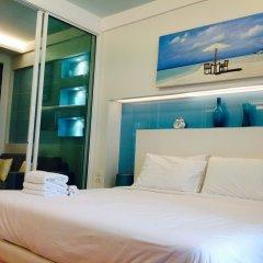 Отель View Talay 6 Condominium by Honey Таиланд, Паттайя - 1 отзыв об отеле, цены и фото номеров - забронировать отель View Talay 6 Condominium by Honey онлайн комната для гостей фото 4