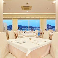Отель Argos Hotel Испания, Ивиса - отзывы, цены и фото номеров - забронировать отель Argos Hotel онлайн помещение для мероприятий фото 2