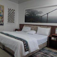 Отель NatureMark Gallery and Guest House