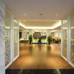 CYTS Shanshui Garden Hotel Suzhou спа фото 2