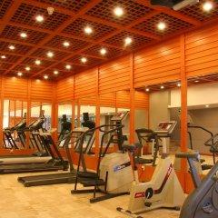 Prime Hotel Beijing Wangfujing фитнесс-зал фото 3