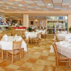 Отель Сенди Бийч Болгария, Албена - отзывы, цены и фото номеров - забронировать отель Сенди Бийч онлайн бассейн фото 3