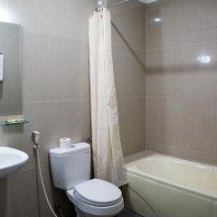 Namu Hotel Nha Trang ванная