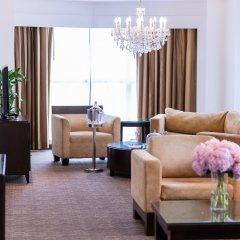 Отель Tower Club at lebua комната для гостей фото 5