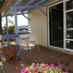 Отель Camping Del Mar Испания, Мальграт-де-Мар - отзывы, цены и фото номеров - забронировать отель Camping Del Mar онлайн балкон