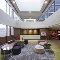 Отель Park Avenue Clemenceau Сингапур, Сингапур - отзывы, цены и фото номеров - забронировать отель Park Avenue Clemenceau онлайн интерьер отеля
