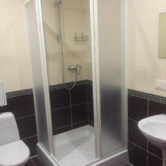 Гостиница Лесная Усадьба Украина, Тернополь - отзывы, цены и фото номеров - забронировать гостиницу Лесная Усадьба онлайн ванная
