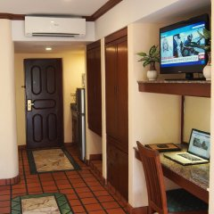 Отель Pacific Club Resort Пхукет удобства в номере