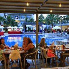 Sun City Apartments & Hotel питание фото 2