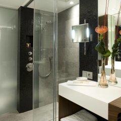 Steigenberger Airport Hotel ванная