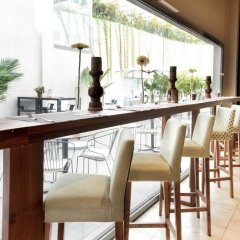 La Laguna Gran Hotel гостиничный бар