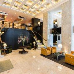 Отель AKARA Бангкок интерьер отеля фото 3