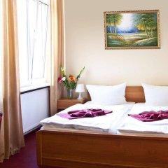 Отель Ai Konigshof Берлин комната для гостей фото 4