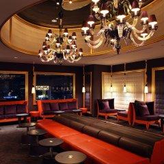 Lotte Hotel Seoul гостиничный бар