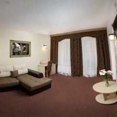 Гостиница Алеша Попович Двор 3* Стандартный номер с двуспальной кроватью фото 11