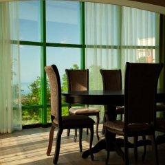 Гостиница Экодом Сочи 3* Стандартный номер с различными типами кроватей фото 29