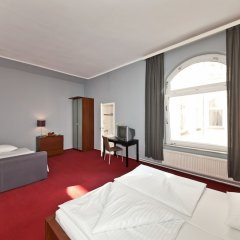 Отель Novum Holstenwall Neustadt Гамбург фото 7
