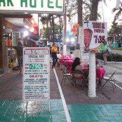 Acapulco Park Hotel бассейн фото 6