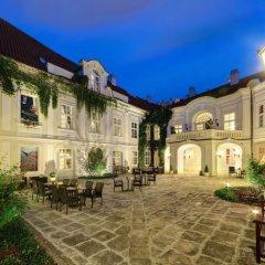 Отель Smetana Hotel Чехия, Прага - отзывы, цены и фото номеров - забронировать отель Smetana Hotel онлайн фото 14