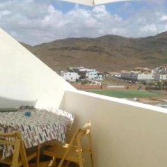 Апартаменты Apartment With one Bedroom in Las Playitas, With Wonderful sea View, Furnished Terrace and Wifi - 300 m From the Beach Лас-Плайитас удобства в номере