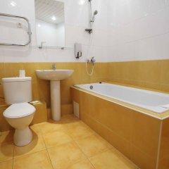 Отель Pušynas Литва, Друскининкай - 7 отзывов об отеле, цены и фото номеров - забронировать отель Pušynas онлайн ванная