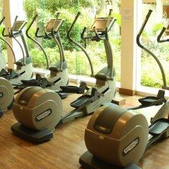 Отель Sheraton Buganvilias Resort & Convention Center фитнесс-зал фото 4