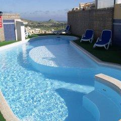 Отель Downtown Hotel Мальта, Виктория - 1 отзыв об отеле, цены и фото номеров - забронировать отель Downtown Hotel онлайн бассейн