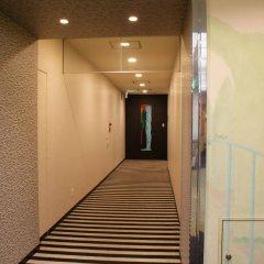Отель Villa Fontaine Tokyo-Nihombashi Mitsukoshimae Япония, Токио - 1 отзыв об отеле, цены и фото номеров - забронировать отель Villa Fontaine Tokyo-Nihombashi Mitsukoshimae онлайн интерьер отеля