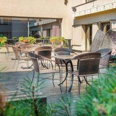Отель Park Inn by Radisson Kaunas Hotel Литва, Каунас - 1 отзыв об отеле, цены и фото номеров - забронировать отель Park Inn by Radisson Kaunas Hotel онлайн фото 6