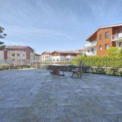 Апартаменты Dom & House - Apartments Neptun Park парковка